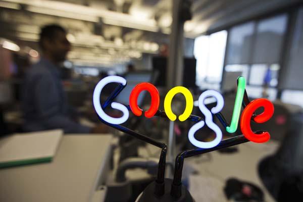 Google - Reuters