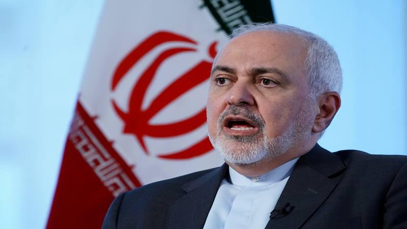 Menteri Luar Negeri Iran, Mohammad Javad Zarif - Reuters
