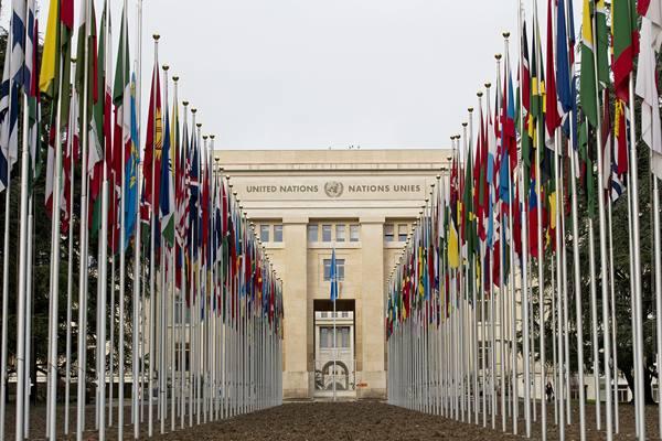 Perserikatan Bangsa-Bangsa (PBB) - Istimewa