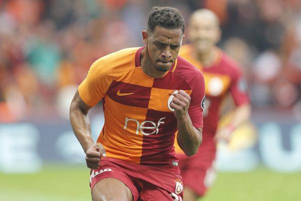 Fernando Francisco Reges Mouta. - Twitter@Galatasaray