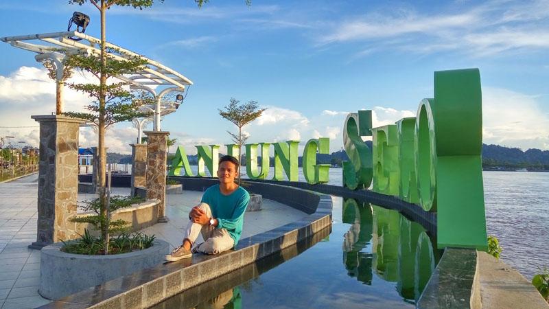 Tanjung Selor - Setkab.go.id