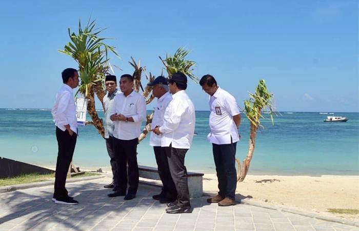 Sampai di Mana Progres Pengembangan 10 Bali Baru? - Ekonomi Bisnis.com