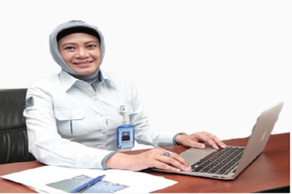 Direktur PT Jasa Sarana Dyah SH Wahjusari - Istimewa