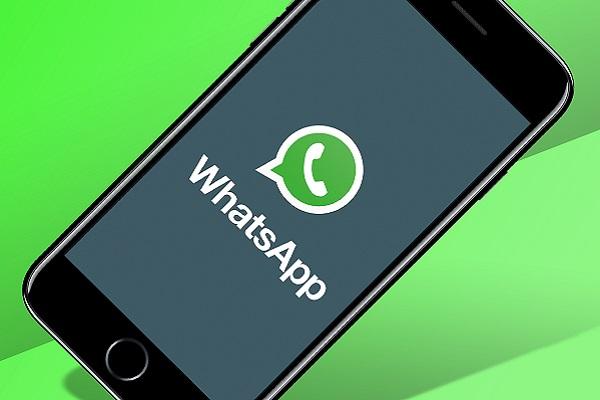 Ilustrasi logo Whatsapp (Stuff)