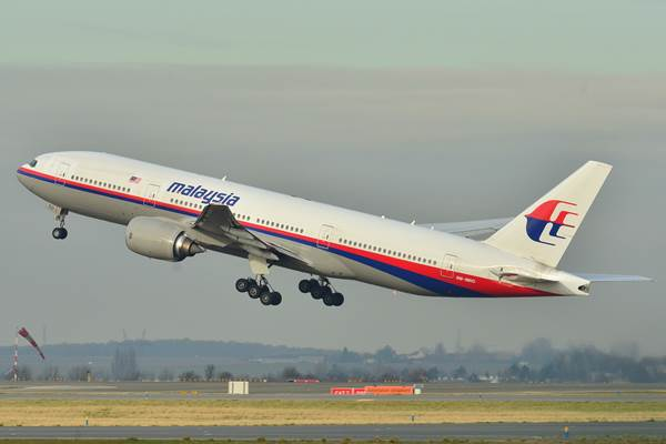 Malaysia Airlines - wikipedia