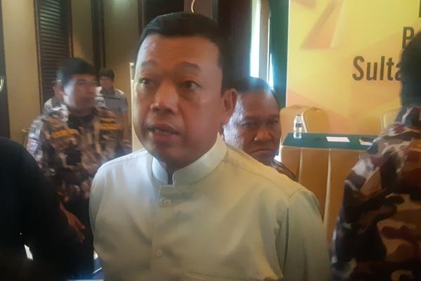 Nusron Wahid - Bisnis/Jaffry Prabu Prakoso