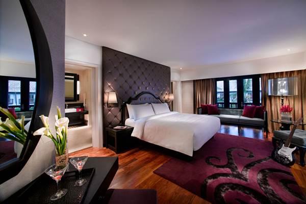 Hard Rock Hotel Bali - Istimewa