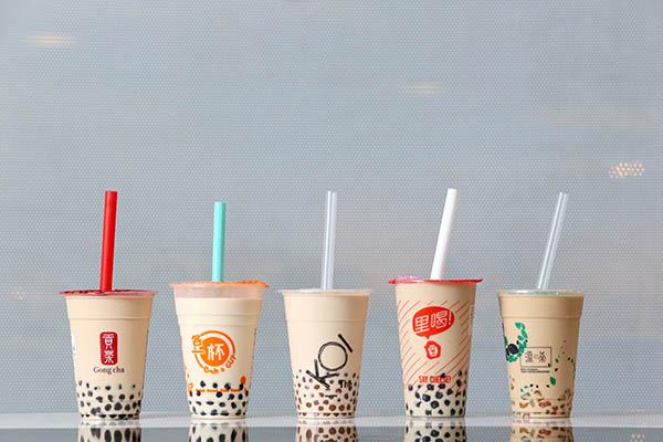 Ragam macam Bubble Tea - Business Insider Malaysia