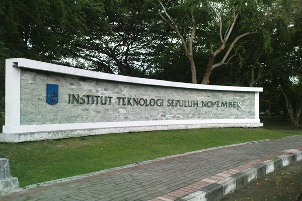 Institut Teknologi Sepuluh Nopember. - Istimewa