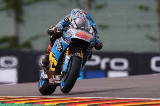 Pebalap MotoGP, Jack Miller - Redbull