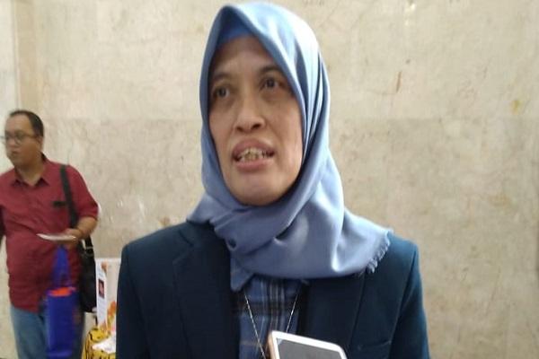 Wakil Rektor I Universitas Brawijaya Profesor Aulani'am. JIBI/Bisnis - Choriul Anam
