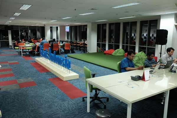 Kantor Bisnis Indonesia
