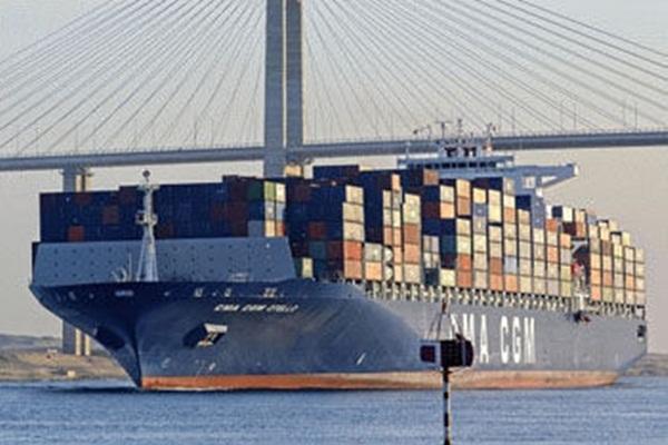 Kapal kontainer raksasaOtello - cedre.fr