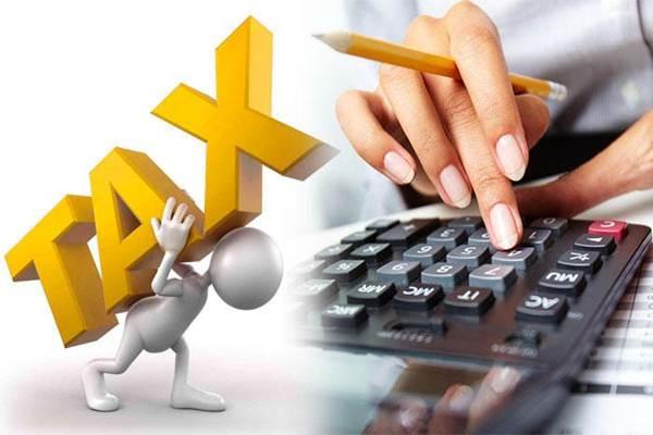 Ilustrasi pajak - Istimewa