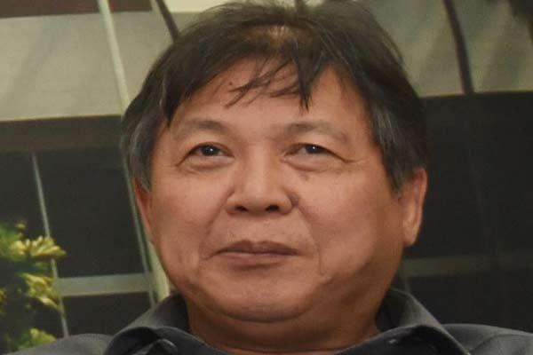 Hendrawan Supratikno, anggota Fraksi PDIP yang juga merupakan anggota Badan Legislasi (Baleg) DPR. - Antara