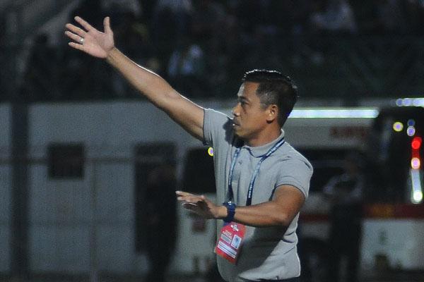 Pelatih Barito Putera Yunan Helmi - Liga-Indonesia.id