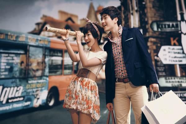 Turis China - marketingtochina