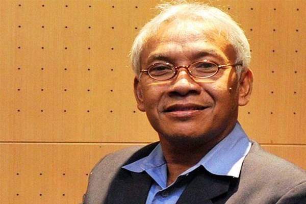 Wakil Ketua DPR Agus Hermanto - Antara