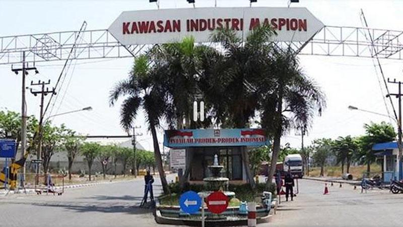 Kawasan Industri Maspion - MaspionIndustrialEstate.com