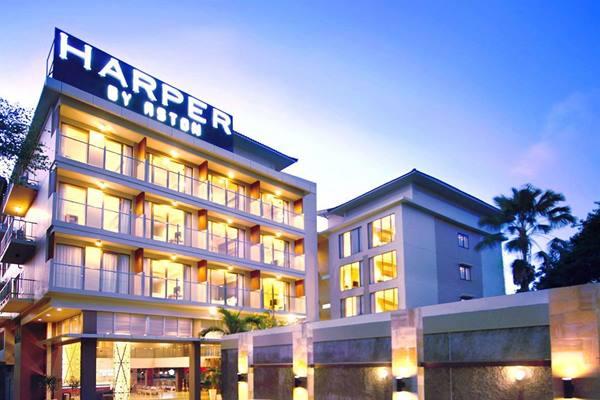 Harper Hotel - jdlines.com