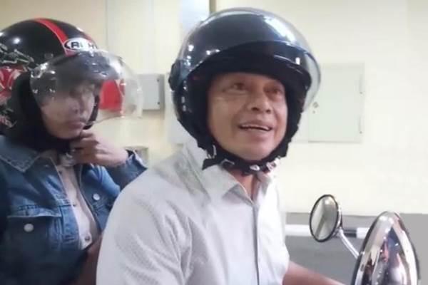 Wakil Kepala Bareskrim Polri Irjen Pol. Antam Novambar (kanan) - Istimewa