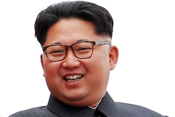 Pemimpin Korea Utara Kim Jong Un - Reuters