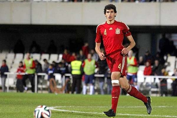 Jesus Vallejo - Managing Madrid
