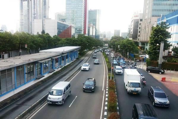 Jalan Rasuna Said di Jakarta Selatan - wikipedia