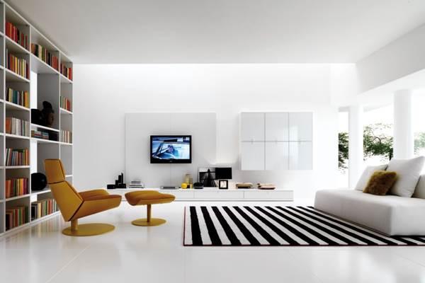 Ilustrasi: Smart-home-design. - davidrennert.com