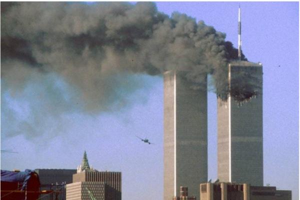 Serangan menara kembar World Trade Centre New York 11 September 2011 - Financialexpress