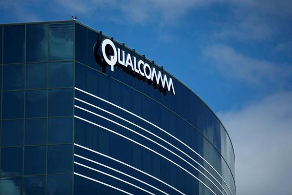 Qualcomm - Reuters