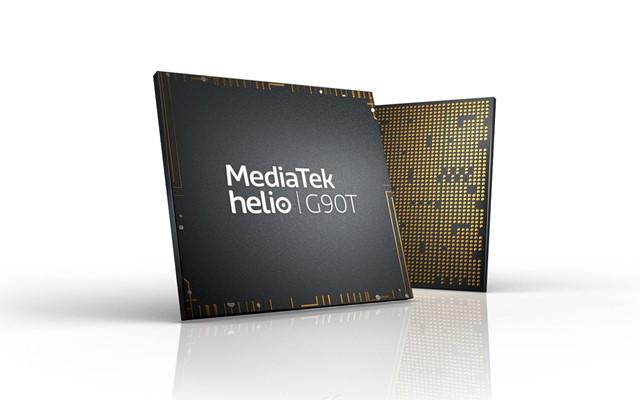Helio G90T - Sumber: laman resmi MediaTek