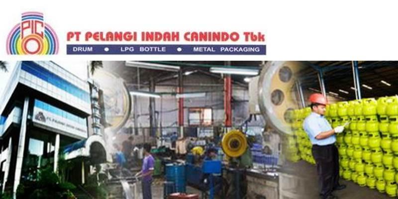 Pelangi Indah Canindo Pico Bangun Pabrik Baru Market Bisnis Com