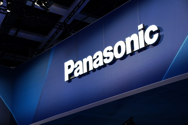 Panasonic - ilustrasi