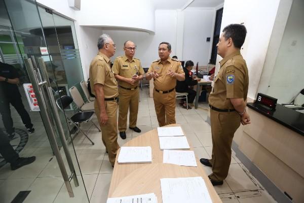 ASN Pemkot Bandung - Dea Andriyawan