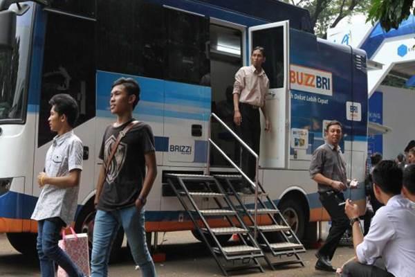Bank Rakyat Indonesia (BRI) - Jibiphoto