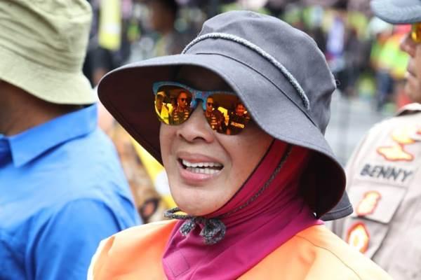 Ketua WASI Tri Tito Karnavian optimistis pemecahan rekor dunia bisa terlaksana - Istimewa