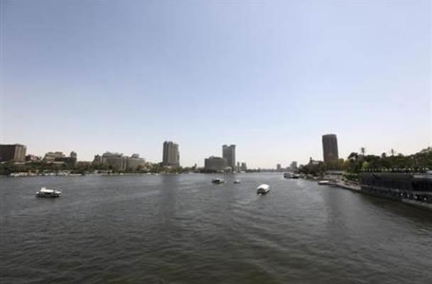 Ilustrasi-Suasana pelayaran di Sungai Nil, Kairo, Mesir, 28 Mei 2013. - REUTERS/Mohamed Abd El Ghany