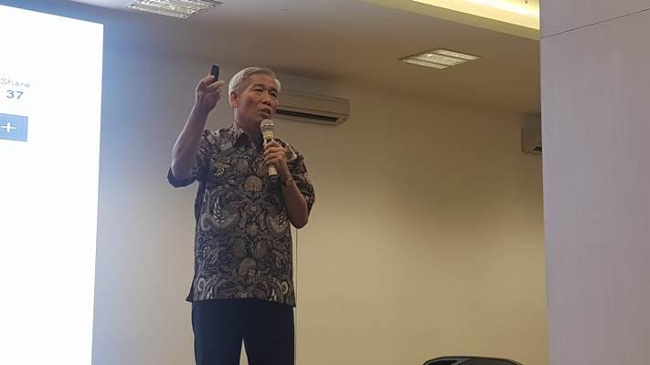 Lo Kheng Hong: Ahli Peracik Saham - Bisnis/Peni Widarti