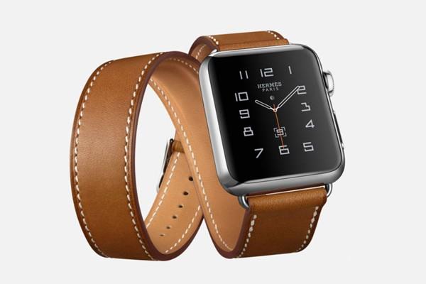 Apple Watch Hermes - apple.com