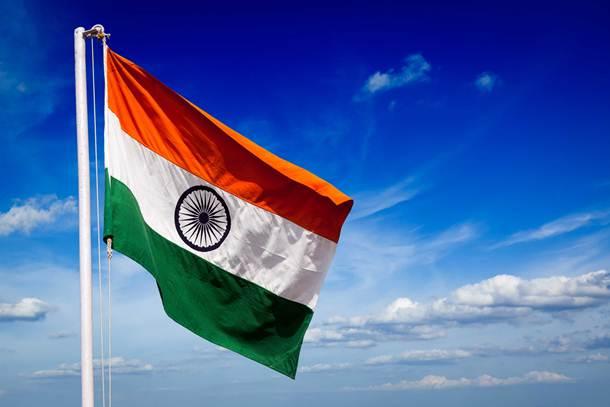 Bendera India - Cultural India