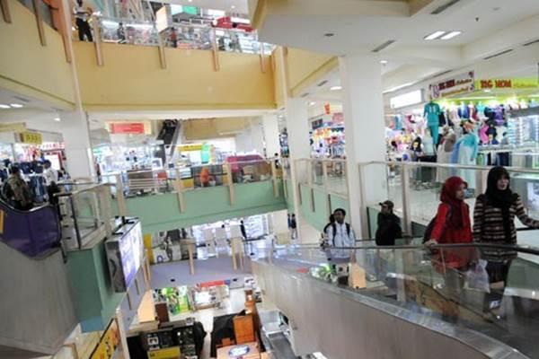 Pusat perbelanjaan - Antara
