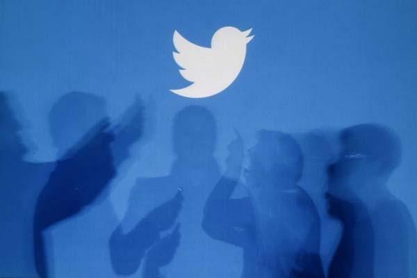 Logo Twitter - Reuters/Kacper Pempel
