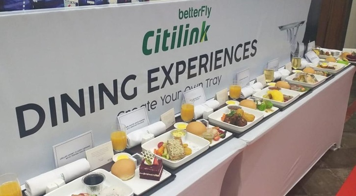 BISNIS - Citilink