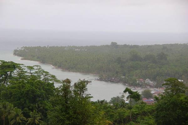Provinsi Maluku - Indonesia Travel