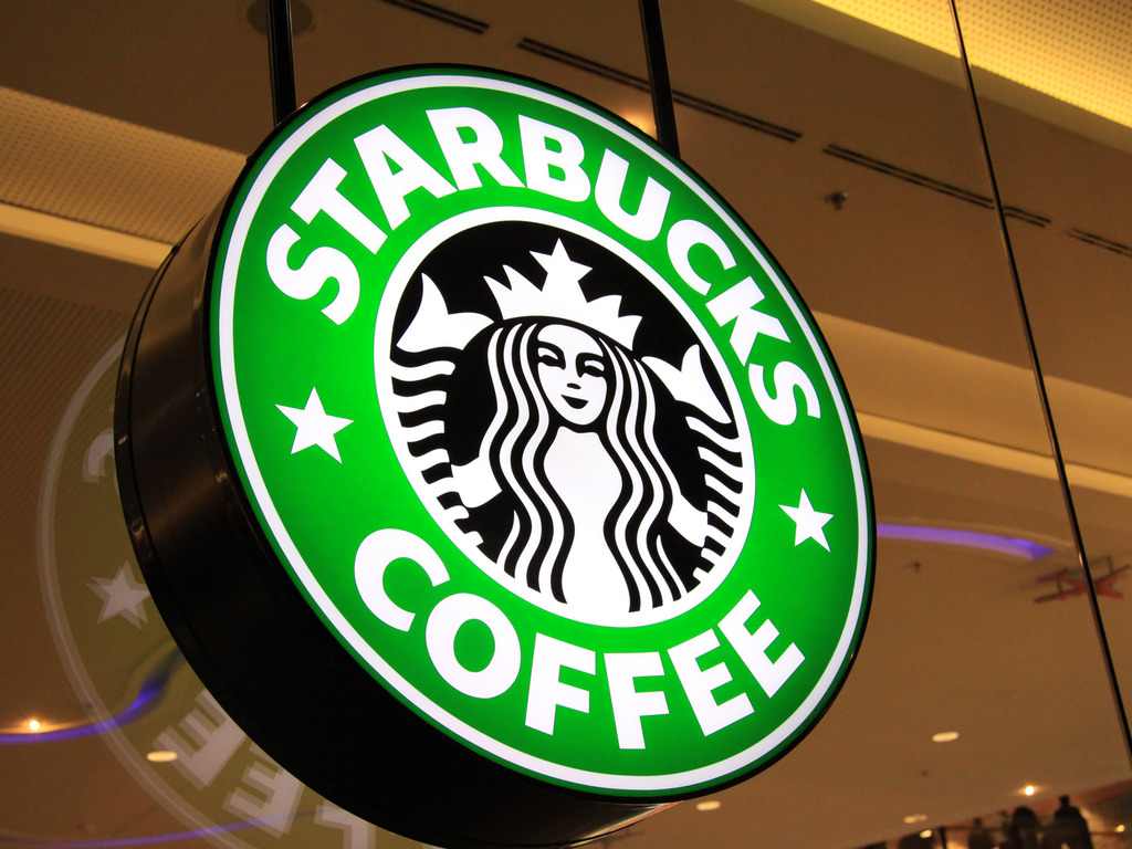 Gerai Starbucks - Hawaiiccw.com
