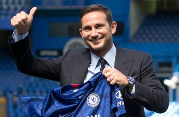 Pelatih Chelsea, Frank Lampard - Football365