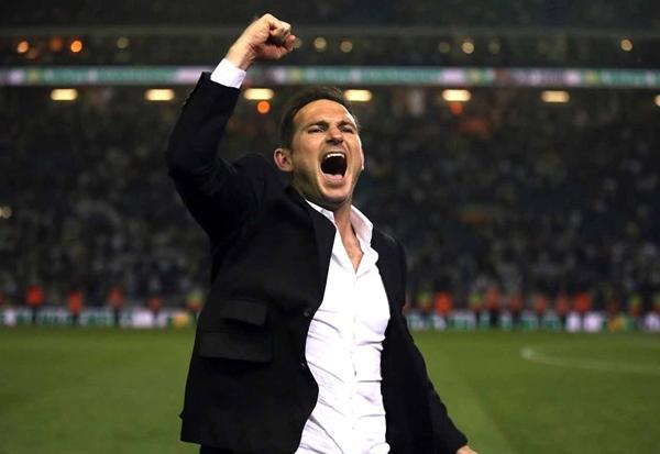 Pelatih Chelsea, Frank Lampard - Chelseanews