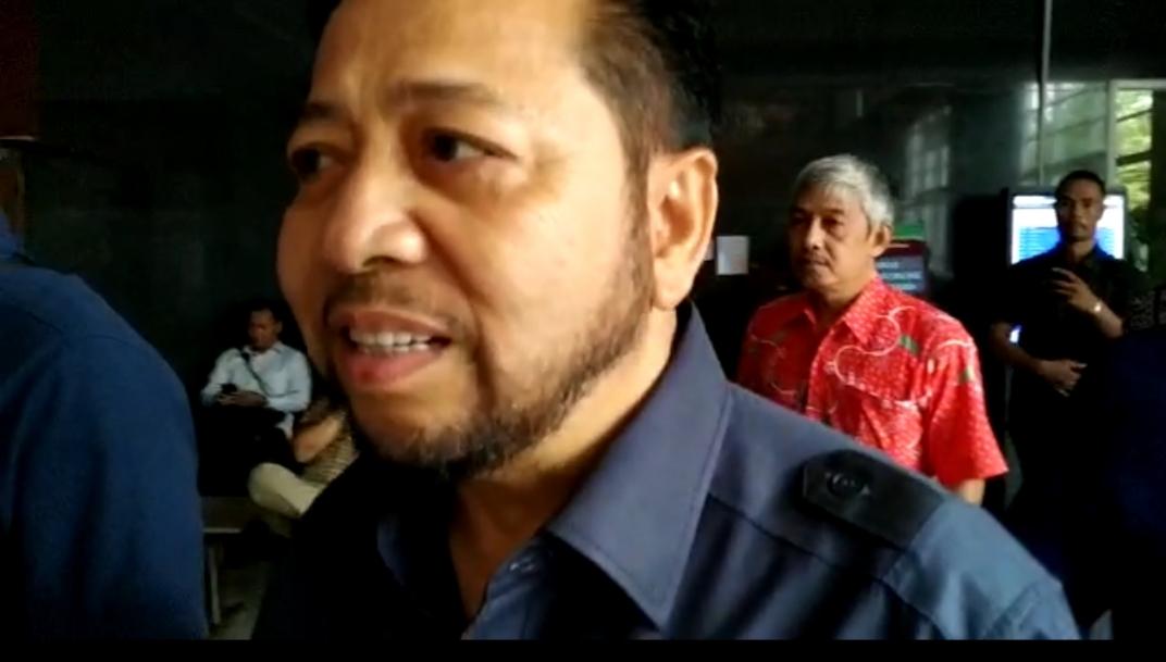 Penampilan terbaru mantan Ketua DPR Setya Novanto - Bisnis