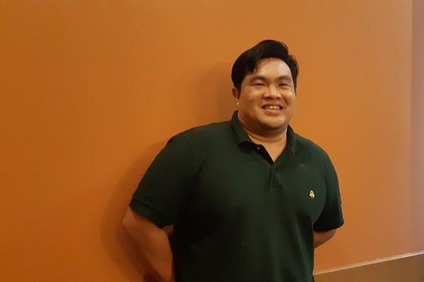Pendiri dan CEO KOKU, Calvin Goh - Istimewa